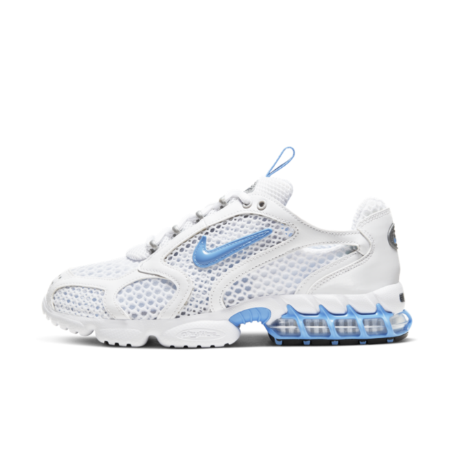 Nike Air Zoom Spiridon Cage 2 'White/Blue'