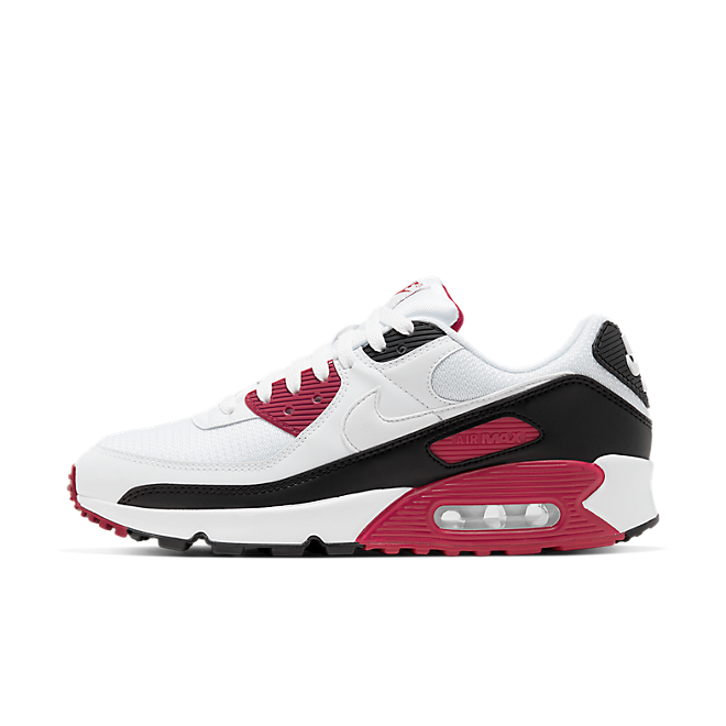 Nike Air Max 90 Recraft 'New Maroon'