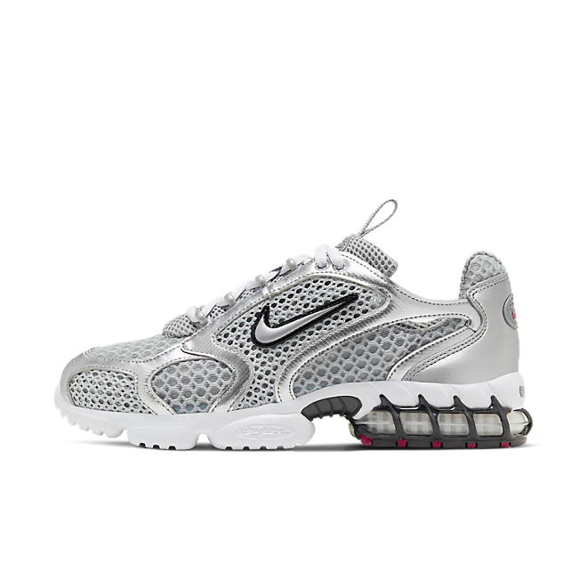 Nike WMNS Air Zoom Spiridon Cage 2 'Silver'