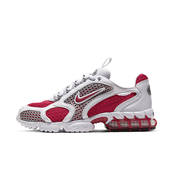 Nike WMNS  Air Zoom Spiridon Cage 2 'Cardinal Red'