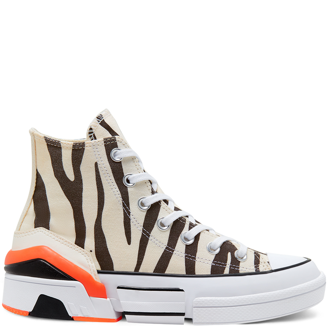 Sunblocked CPX70 High Top