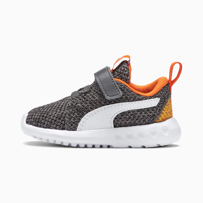 Puma Carson 2 Bold Knit Babies Trainers