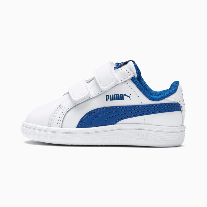 Puma Smash Baby Trainers