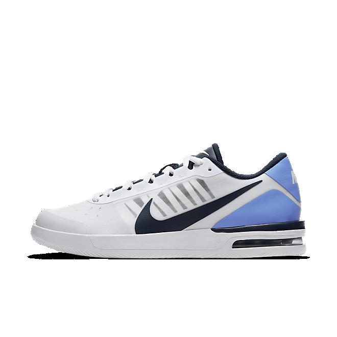 NikeCourt Air Max Vapor Wing MS White