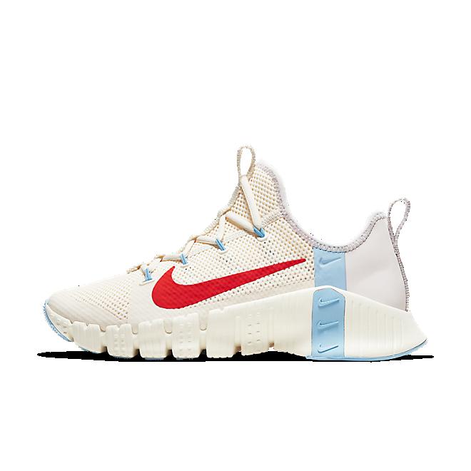Nike Free Metcon 3 Pale Ivory (W)