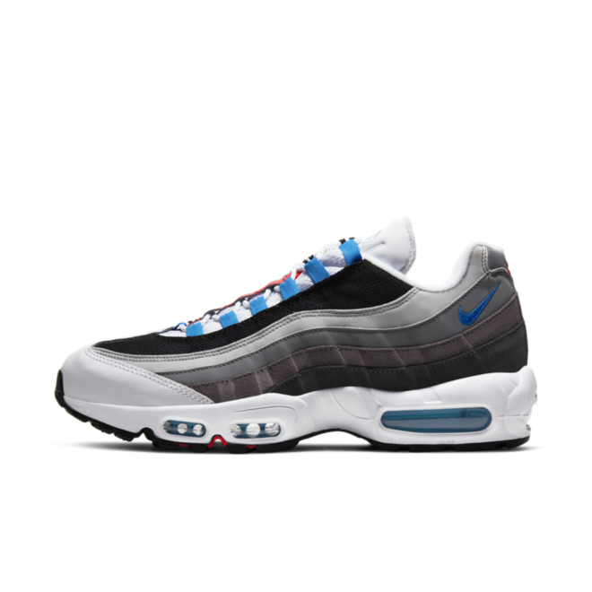 Nike Air Max 95 'Greedy 2.0' CJ0589-001