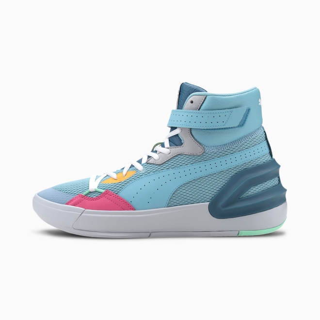 Puma Sky Modern Easter Basketball Shoes