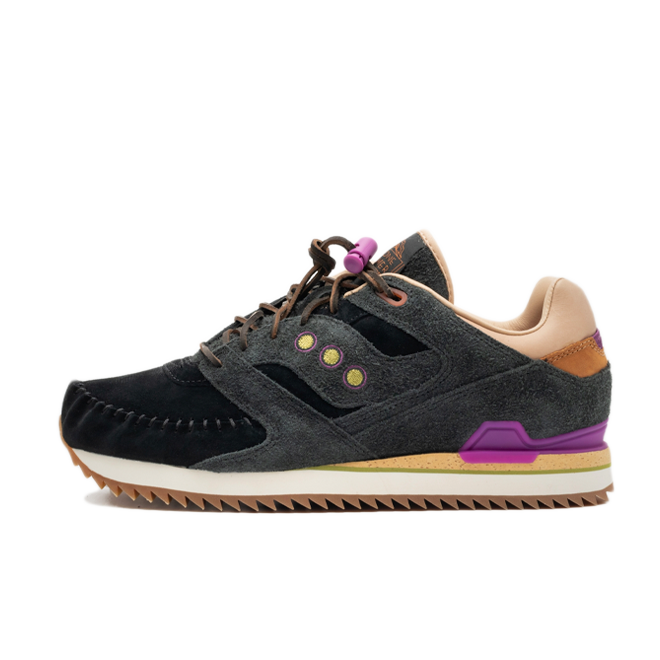 Lapstone & Hammer X Saucony Courageous Moc 'Two Rivers' S70506-1