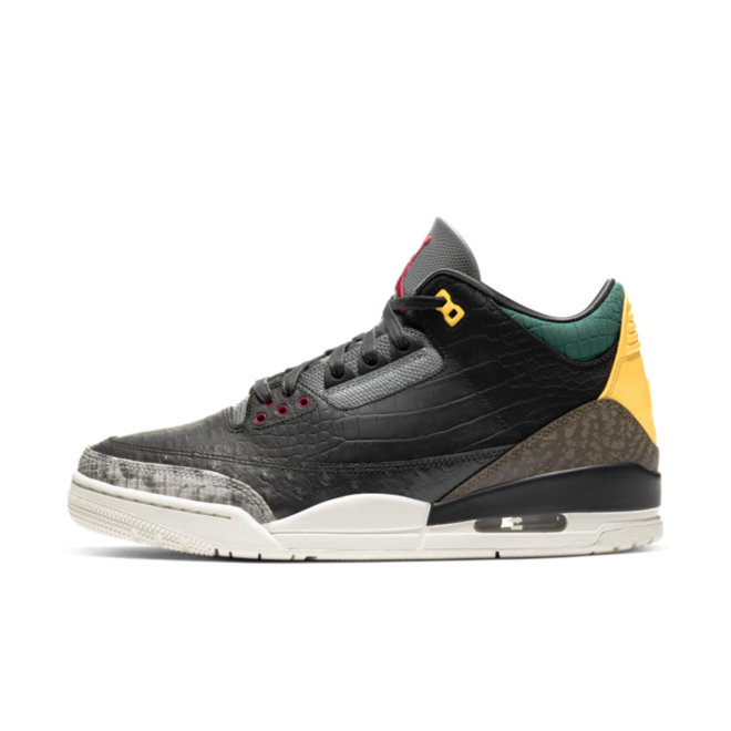 Air Jordan 3 'Animal Instinct 2.0'