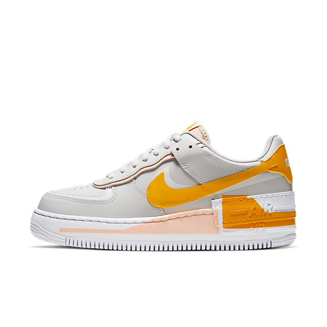 Nike Air Force 1 Shadow Pollen Rise (W)