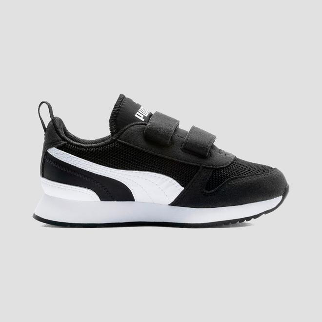 Puma R78 Sportschoenen Voor Kinderen 373617_01