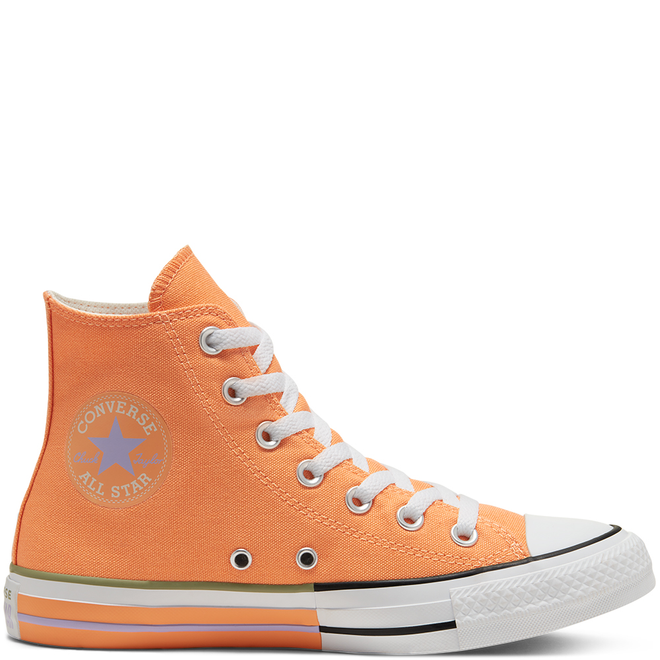 Unisex Sunblocked Chuck Taylor All Star High Top