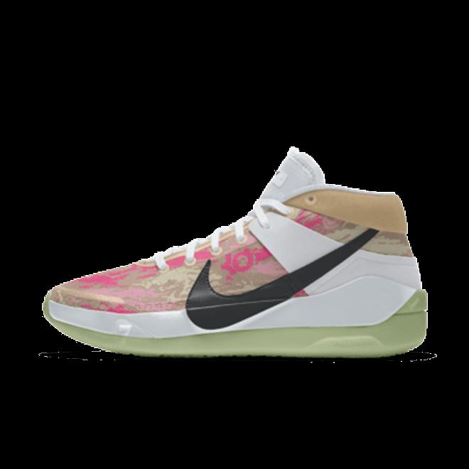 Nike Zoom KD 13 By You Custom
