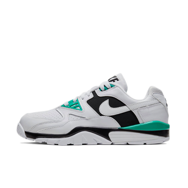 Nike Air Cross Trainer 3 Low 'Neptune Green' zijaanzicht