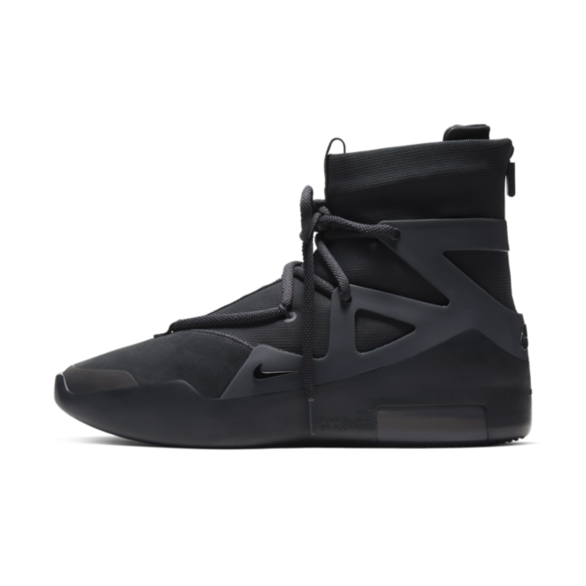 Nike Air Fear Of God 1 'Noir'