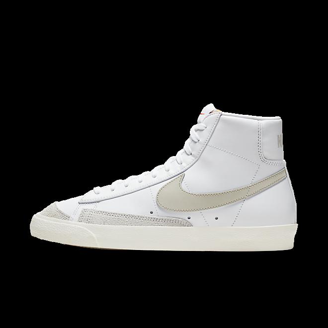 Nike Blazer Mid '77 Vintage White