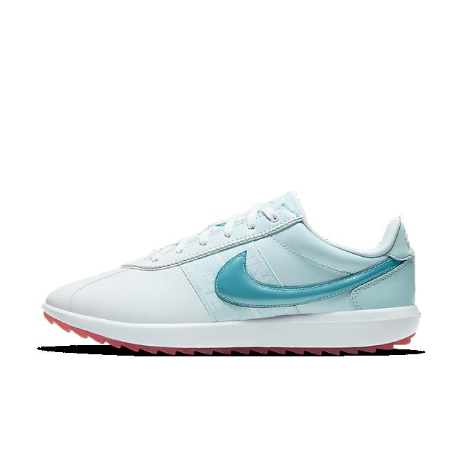 Nike Cortez G Topaz Mist (W)