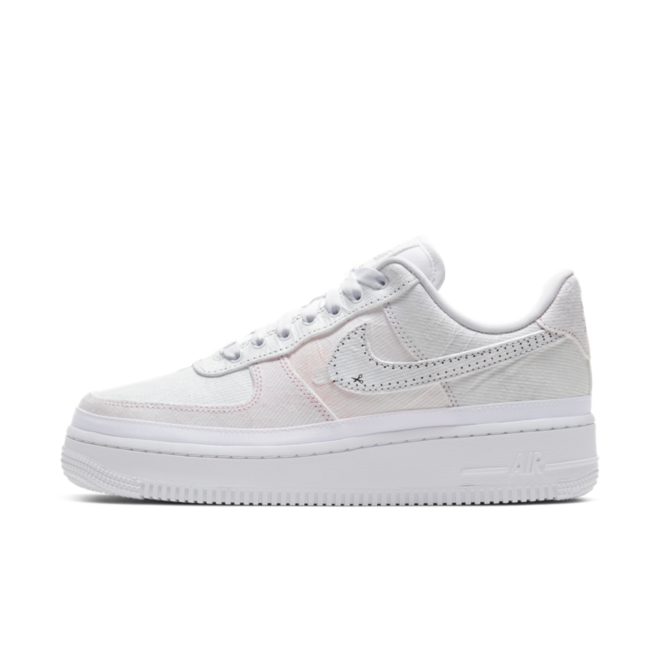 air force 1 lx tear