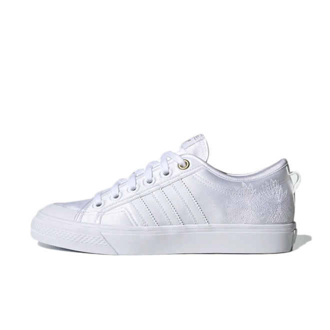 adidas Nizza 'Crystal White' EG5159