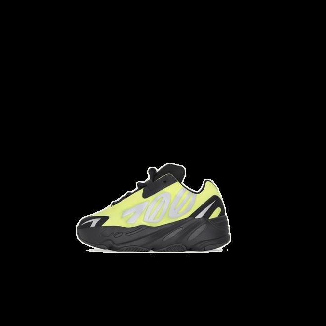 adidas Yeezy 700 MNVN Infant 'Phosphor' FY3728