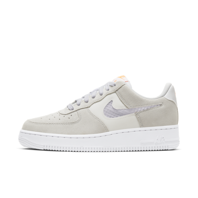 Nike Air Force 1 '07 SE 'Pure Platinum' CJ1647-001