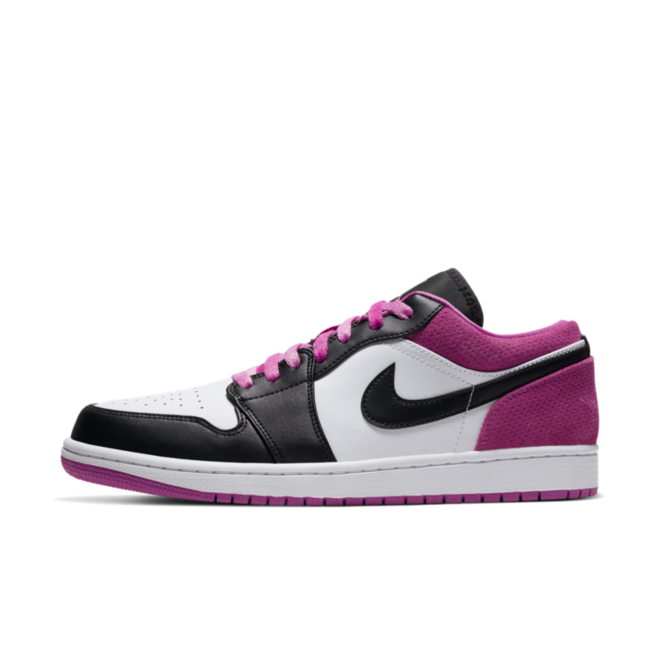 Air Jordan 1 Low SE 'Active Fuchsia' CK3022-005