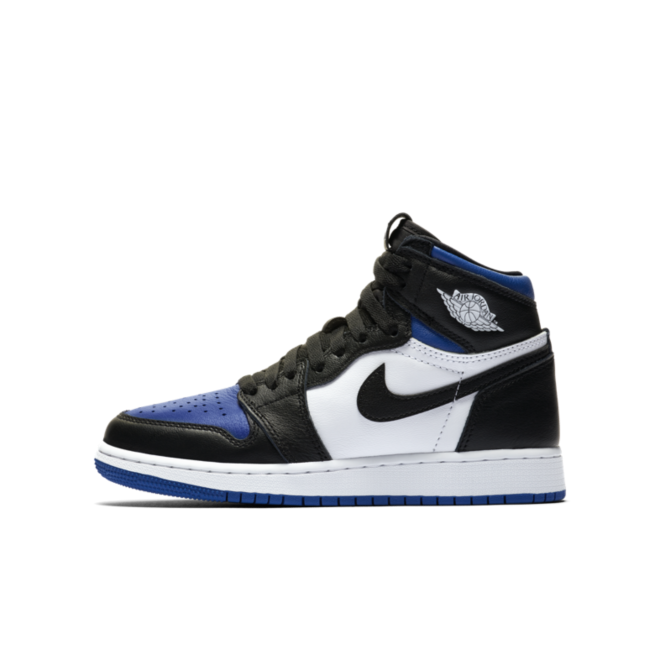 Air Jordan 1 High GS 'Game Royal'