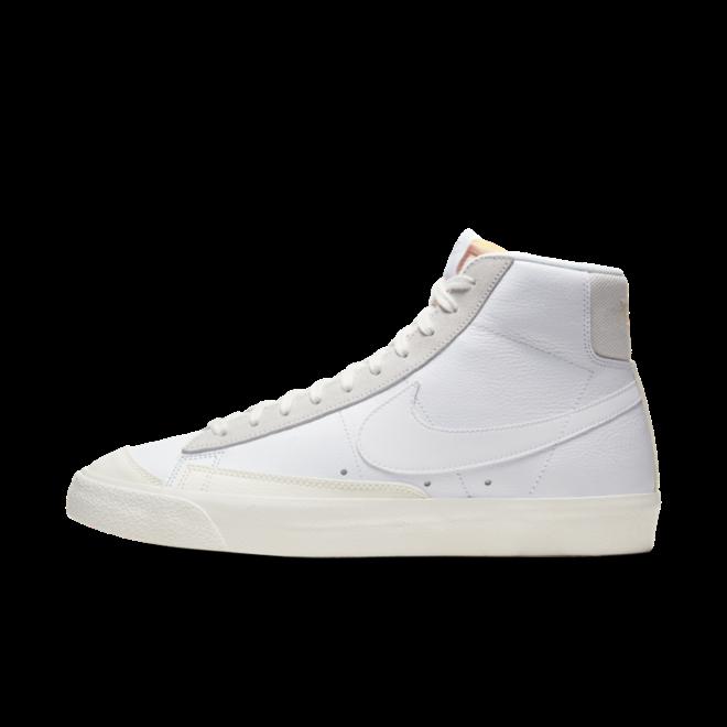 Nike Blazer Mid '77 Vintage 'Wit'