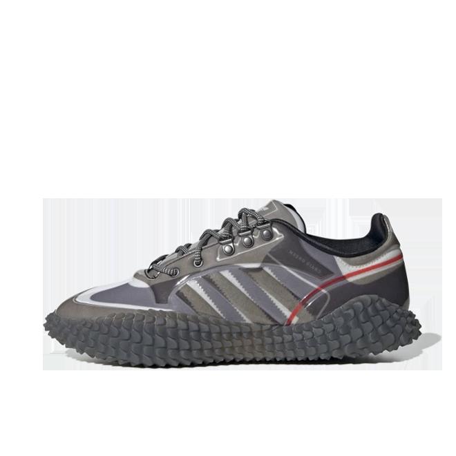 Craig Green X adidas Polta AKH 'Solid Grey' FW4184