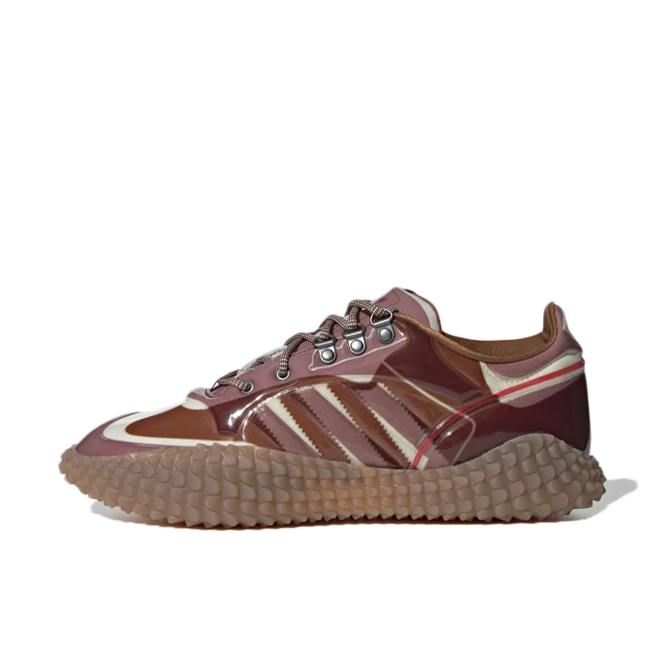 Craig Green X adidas Polta AKH 'Brown'