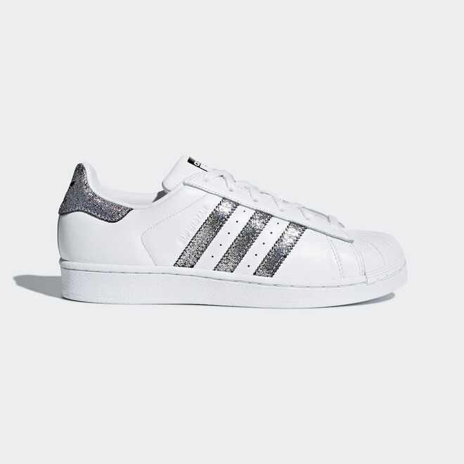 adidas Originals Superstar Glitter | CG5455 | Sneakerjagers