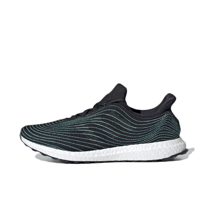 adidas UltraBoost Uncaged Parley 'Core Black' EH1184