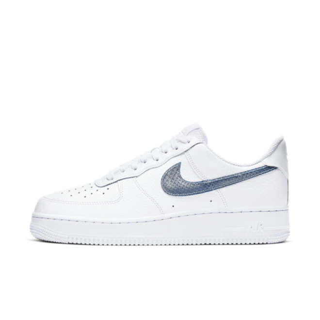 Nike Air Force 1 LV8 'Animal Swoosh'
