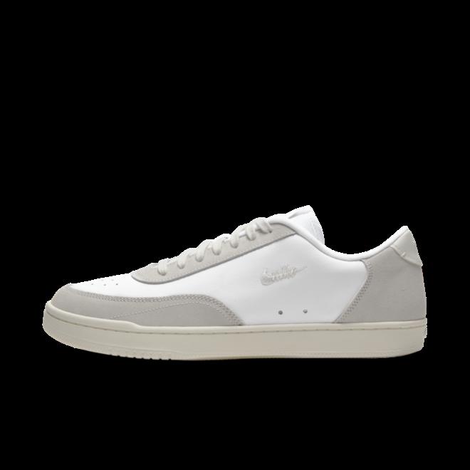 Nike Court Vintage Premium 'White'