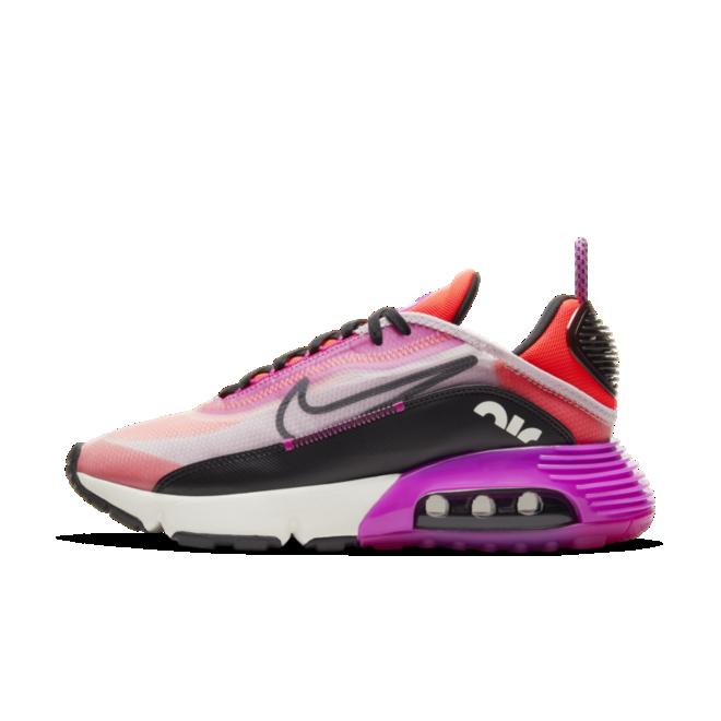 Nike WMNS Air MAx 2090 ' Iced Lilac'