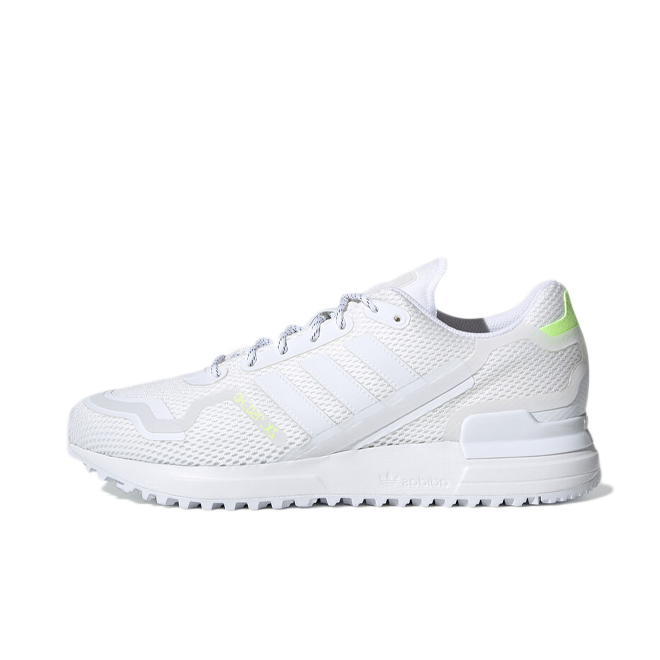 adidas ZX 750 HD 'Cloud White' zijaanzicht