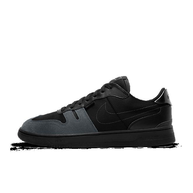 Nike Squash Type Black Anthracite