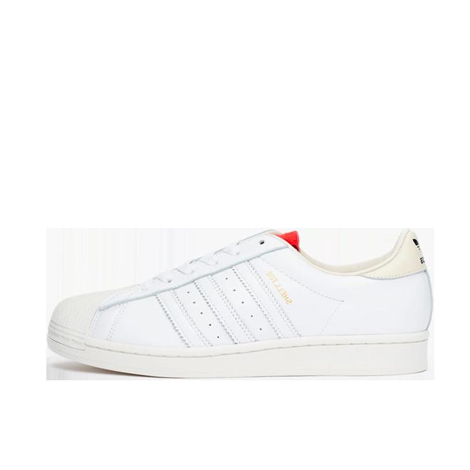 424 X adidas Sheltoe 'White'