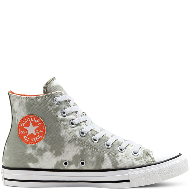 Unisex Back to Shore Chuck Taylor All Star High Top