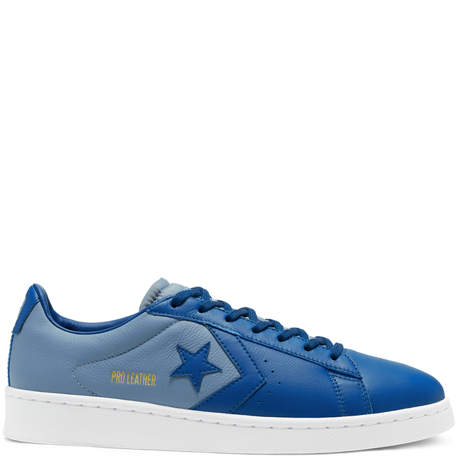Unisex Pro Leather Low Top 167818C