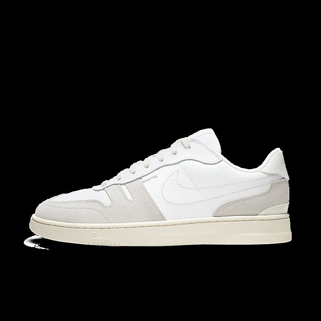Nike Squash Type White Platinum Tint