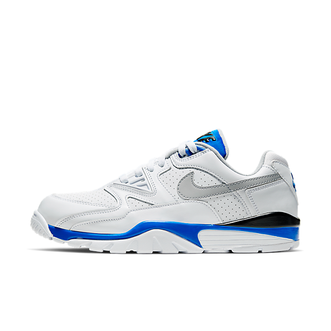 Nike Air Cross Trainer 3 Low White Grey Royal