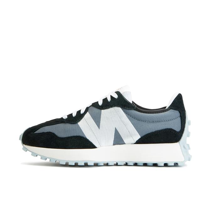 New Balance WS327 'Grey/Blue'