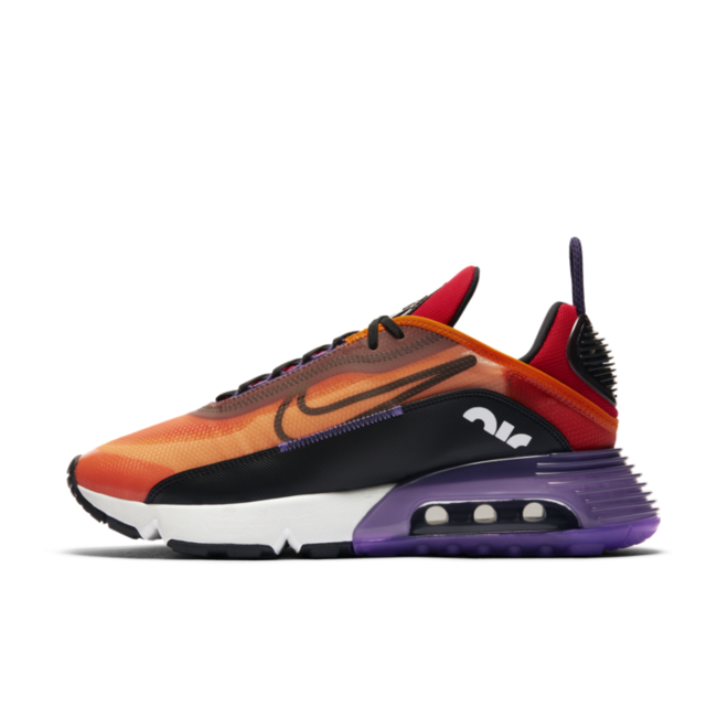 Nike Air Max 2090 'Magma Orange'