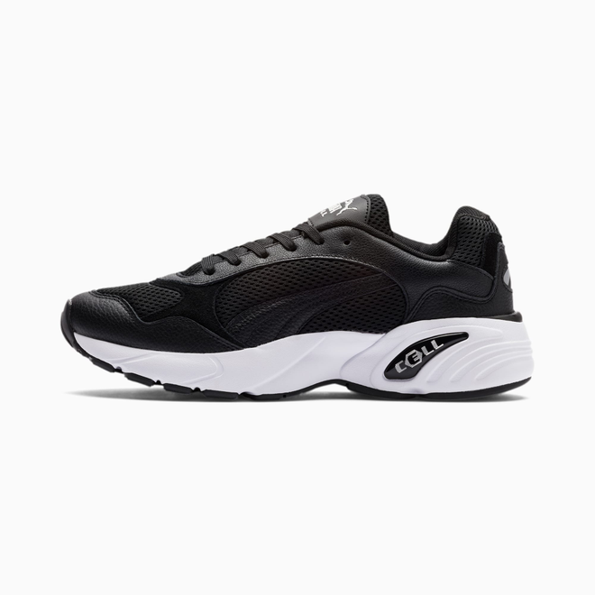 Puma Cell Viper Leather Trainers