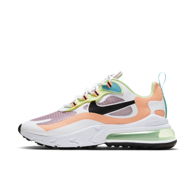 Nike Air Max 270 React 'Light Arctic Pink'