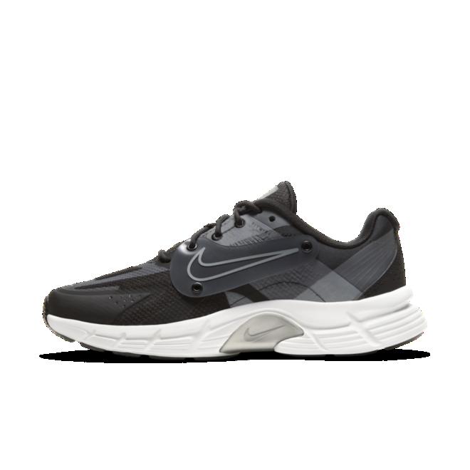 Nike Runner Tech 'Black'