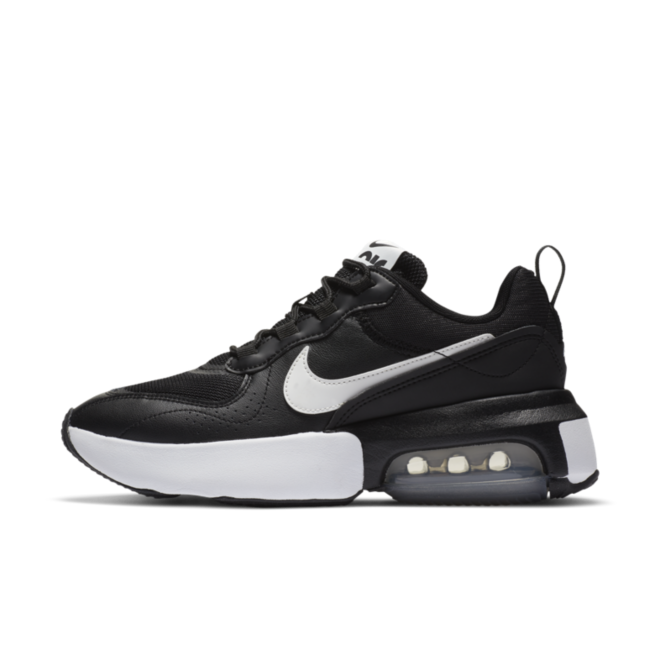 Nike Air Max Verona 'Black' zijaanzicht