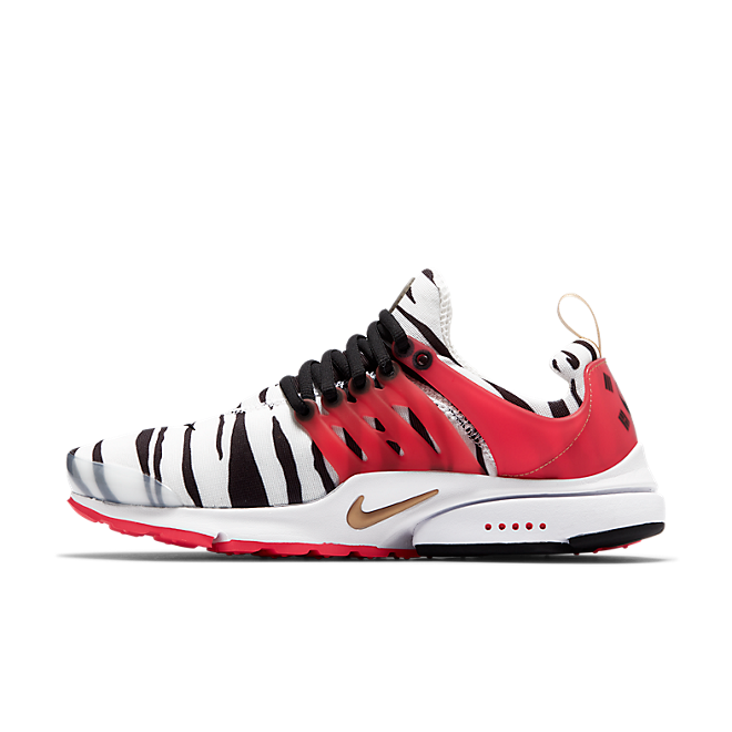 Nike Air Presto 'South Korea'