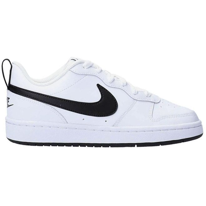 Nike Court Borough Low 2 (GS) Sneaker Junior